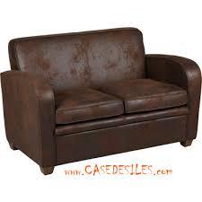 canap style colonial meubles industriel vintage marine bois et métal