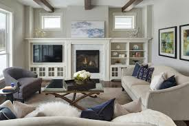 candice olson living room living room transitional with exposed