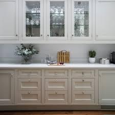 cuisine gris souris 1001 idées déco pour adopter la couleur taupe clair chez vous