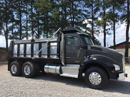 New And Used Trucks For Sale On CommercialTruckTrader.com Kenworth T800 Tri Axle Dump Truck Truck Market T270 Trucks For Sale Cmialucktradercom 2004 Kenworth T800b Super 18 Dump Truck Item A7507 Sold 1984 W900 For Sale Sold At Auction April 24 New Jersey Price 99750 Year 2008 Used 2015 T880 For Sale 558938 Sino With Dump Bed Tandem Axle 2009 W900l 497936 1985 W900b Tri By Arthur Trovei 1999 2018 Auction Or Lease Kansas City
