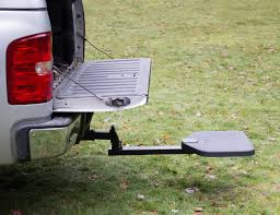 Truck Hitch Step Luxury Black Bull Truck Hitch Steps By Bully Also ...