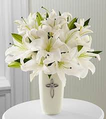 Darrell Gunter Sympathy Flowers Sanford NC