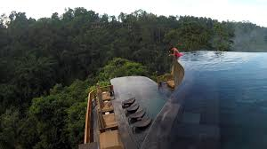 104 Hanging Gardens Bali Ubud Infinity Pool At The Resort Spa