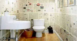 peinture wc idées couleur pour des wc top déco