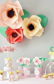 8 Spring Themed Baby Shower Ideas