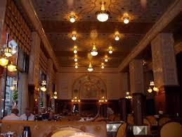 café imperial desayunos picture of deco hotel imperial