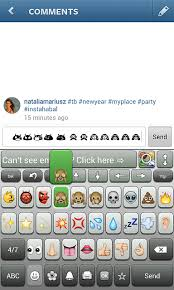 FINALLY How to iPhone emojii into your BB10 keyboard for