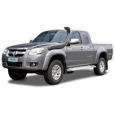 100 Truck Snorkel Safari Mazda BT50 B22P 30L Turbo Diesel 072011 SS965R EBay