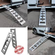 Alloy Folding Aluminium Motorcycle / Bike / Motorbike / MX Van ... M8440 Alinum Nonfolding Motorcycle Ramps Youtube Atv Larin Foldable Truck Ramp Set 99942 Roof Racks 71 X 48 Bifold Or Trailer Loading Link Mfg Flat Mount Inlad Van Company Single 75 Dirt Bike Allinum Folding Helpuload 8 Ft 912 In 2400 Lbs Load Princess Auto Titan Plate Fold 90 Pair Lawnmower Black Widow Extrawide Punch Trifold Amazoncom Accsories Automotive