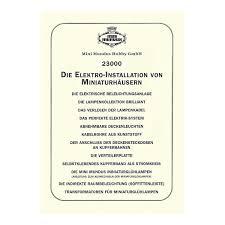 anleitung elektroinstallation