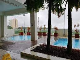 100 Marco Polo Apartments Residences Tower 1 Cebu City Philippines
