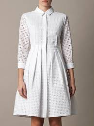 freda broderie anglaise frock the contemporary carousal