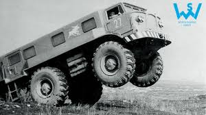 100 History Of Trucks Biggest Off Road Trucks In Old Stock Footage Worth