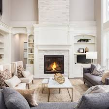 Excellent Black And White Living Room Painting Apartments