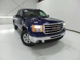 Used One-Owner 2013 GMC Sierra 1500 SLE - Butler PA - Honda North Gmc Pressroom United States Sierra 2500hd Denali Preowned 2013 Slt Crew Cab Pickup In Roseburg Used 1500 4d Orlando Zt287072 Crew Cab At John Bear New Hamburg 31998 Sle4wd Nampa 480424a Kendall Sle Extended Expert Auto Group 2wd Reg 1330 Work Truck White 4x4 53l V8 Engine Overview Cargurus Z71 4wd Tonneau Alloy