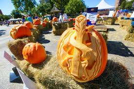 Pumpkin Festival Ohio by Operation Pumpkin To Get National Tv Exposure