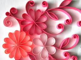 Quilling Made Easy How To Make Beautiful Paper Design Art