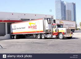 100 In N Out Burger Truck Stock Photo 27199668 Alamy