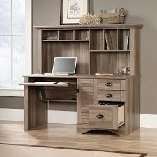Sauder Harbor View Dresser And Mirror by Cymax Secretary Desk Best Home Furniture Decoration