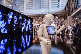 Ubs Trading Floor London by Moelis Sees Deal Advisers Dodging Robot Threats Faced By Traders