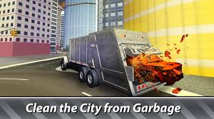 Garbage Trucks Simulator - Try Junkyard Machines! - Android Apps ... Amazoncom Tonka Mighty Motorized Garbage Ffp Truck Toys Games Mack Lr Heil Curotto Can On 32g Rehrig Evs Youtube Real Wheels There Goes A Vhs Version Video Wvol Friction Powered Toy With Lights Ciftoys Car For Front End Loader Trucks Sounds Tg640g Videos For Children L How Did These Get Here Whiting Riding Along With Trash Truck Driver Of The Year To See Various Part 1 The Storytime Katie