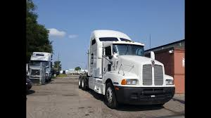 Paris Star Classifieds | 2005 KENWORTH SLEEPER T-600