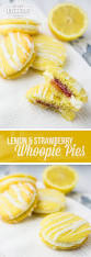Pumpkin Whoopie Pie Recipe Pinterest by 279 Best Desserts Whoopie Pies Images On Pinterest Dessert