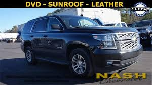 Used Chevrolet Tahoe Vehicles For Sale in Gwinnett County