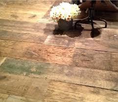 Decor Of Rustic Hardwood Flooring Wide Plank Reclaimed Antique Floors