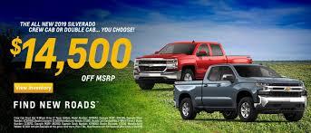 100 Used Trucks For Sale In Oklahoma Smicklas Chevrolet City Car Truck Dealership Serving