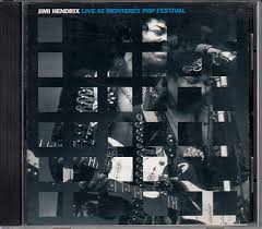 Jimi Hendrix Killing Floor Live Monterey by Jimi Hendrix Live At Monterey Pop Festival Cd Album At Discogs