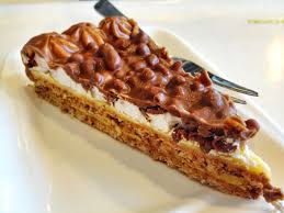 Ikea almondy daim cake recipe Food for health recipes
