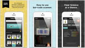 New app lets you quickly scan cosmetics to see if they re