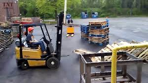 100 Fork Truck Accidents FORKLIFT FAILS Lift ACCIDENTS Caught On Camera TNT Channel