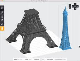 100 Mm Design Models For Printability