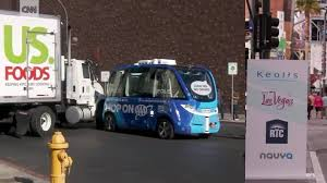 Self-driving Bus Hit By Truck On Its First Day - CNN Video Zelda Logistics Owner Operator Trucking Jobs Las Vegas Nevada Mdta Charges Truck Driver Involved In July Bay Bridge Crash Cbs Dc Local Driving Centerline Drivers Salmon Companies Alone On The Open Road Truckers Feel Like Throway People Cdl Traing School Roadmaster Driverless Bus Crashes In First Hour On Street Youtube Walmart Truckers Land 55 Million Settlement For Nondriving Time This Is First Roadlegal Big Rig That Can Drive Itself The Verge Paving