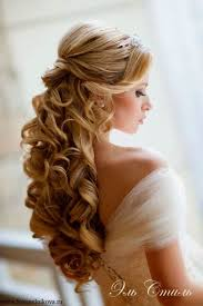 Wedding Hairdo For Long Hair 1000 Ideas About Winter Hairstyles On Pinterest