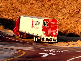 Why Are Truck Driving Jobs So Dangerous? - Loewy Law Firm