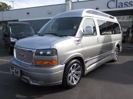 California Custom Van Dealer Classic Vans