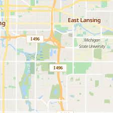 East Lansing Garage Sales Yard Sales & Estate Sales by Map