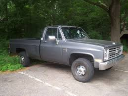 1986 Chevy K20 4x4 Truck For Sale, 1986 Chevy Truck | Trucks ...
