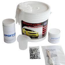 Quikrete Garage Floor Epoxy Clear Coat by Shop Epoxy Paint At Lowes Com