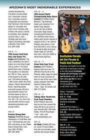100 Phoenix Food Truck Festival Arizona Key Travel Guide February 2018 Digital Edition By