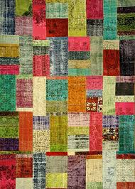 tapis contemporain roche bobois carrelage design moderne