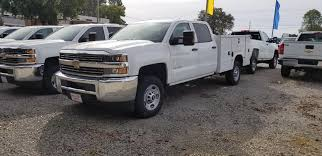 New 2018 Chevrolet Silverado 2500 Service Body For Sale In Decatur ... Features Aa Cater Truck Standard Cab 2002 Used Gmc Savana G3500 At Dave Delaneys Columbia Service Body Bodies Highway Products 2019 New Chevrolet Colorado 4wd Crew Box Wt Banks Preowned 2010 Silverado 2500hd Work Pickup Renault Gama T 430 2014 Package Available_truck Tractor Better Built Crown Series Dual Lid Gull Wing Crossover Back Side Of Modern Metal Container Cargo Dump Franklin Rentals For A Range Of Trucks