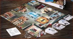 The New Basic Game Of Cluedo Comes With A Fitting Stylish Artwork And Once Again Has Warped Setting Few Years Forward