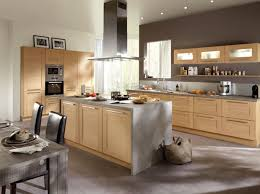 idees cuisine moderne decoration cuisine moderne beige