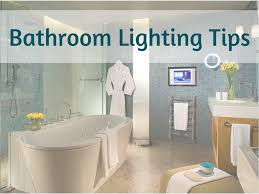 Bathroom Lighting Tips — 1000Bulbs.com Blog Good Bathroom Lighting Design Equals Better Life Jane Fitch Interiors Fantastic Bathroom Lighting Plan Ux87 Roccommunity Vibia Lamps How To Light A Lux Magazine Luxreviewcom Americas Solutions 55 Ideas For Every Style Modern Light Fixtures To Vanity Tips Advice At Layer The In Your Zen Hgtv Consideratios For Loxone Blog Led Unique Design Contemporary 18 Beautiful Cozy Atmosphere Brighten Mood Refresh Tcp
