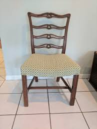 We Were Told It Was A Expensive Antique But I Am Not Sure If Anyone Has Any Feedback About This Table And The Chairs That Would Be Really Great Thanks