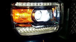 2015 denali xenon hid 6 500k lights k n